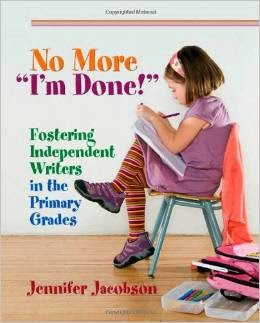 http://www.amazon.com/No-More-Done-Fostering-Independent/dp/1571107843/ref=sr_1_1?ie=UTF8&qid=1412127558&sr=8-1&keywords=no+more+im+done