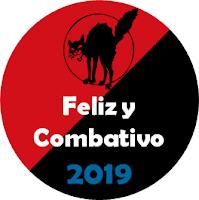 Feliz 2019, compañer@s