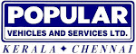 Popular Vehicles & Services Ltd.