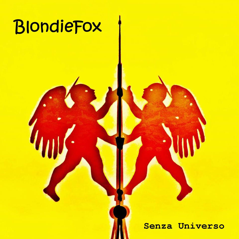 BLONDIEFOX Promo