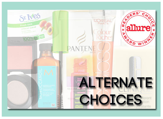 Allure Reader's Choice Awards