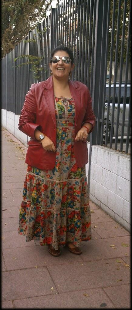 Chaqueta Reales Ideas Chicas Americana Look Roja Moda Para qPXdwtd
