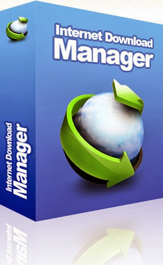 İnternet Download Manager Full İndir