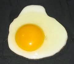 Makanan Terlarang Saat Melakukan Diet telur goreng