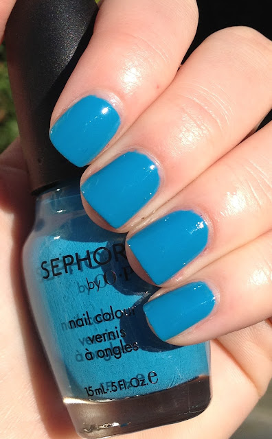 Sephora by OPI Slushied