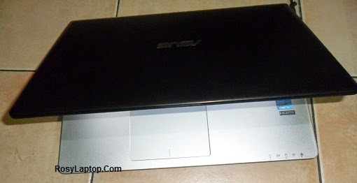 Asus S400CA Core i3-3217U IvyBridge TouchScreen