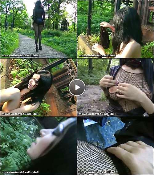 nudity porn video