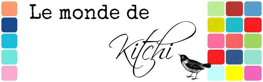 le monde de kitchi