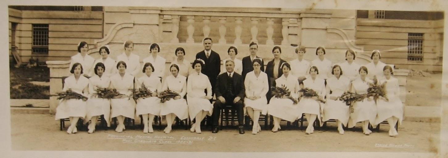 1931 graduates