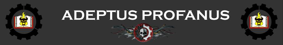 Adeptus Profanus