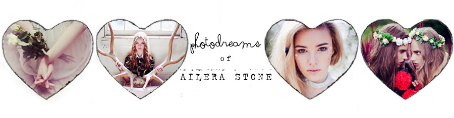 photodreams of Ailera Stone