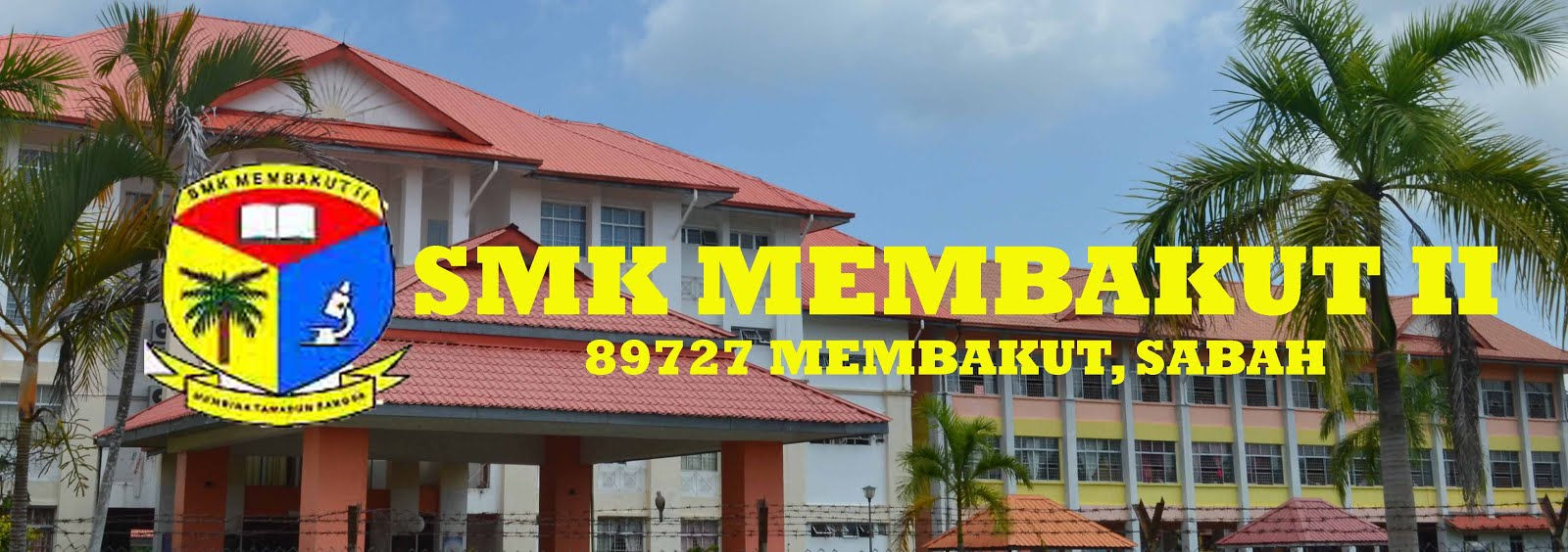 SMK MEMBAKUT II