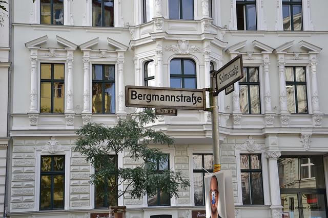 Khám phá bảo tàng Kreuzberg