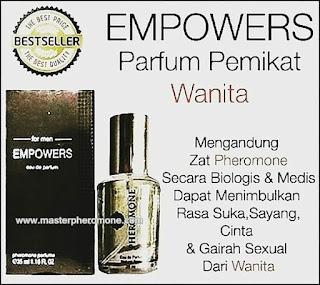 Empower by Identic Perfume Pheromone