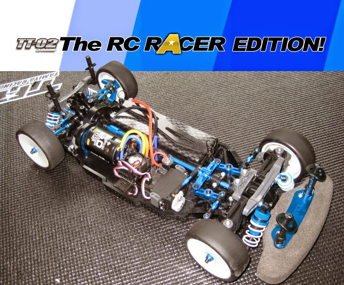 rc kit cars with Tamiya Tt02 Guide Mods Tuning And Tips on Review 2017 Scott Spark 910 besides Traxxas 2017 Ford F 150 Raptor Slash additionally Build The Rms Titanic Lifeboat as well Build Your Own Robi in addition Tamiya Tt02 Guide Mods Tuning And Tips.
