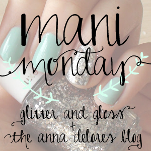 Mani Monday