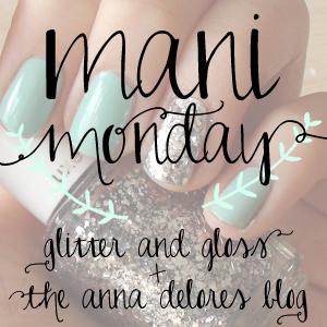 Mani Monday