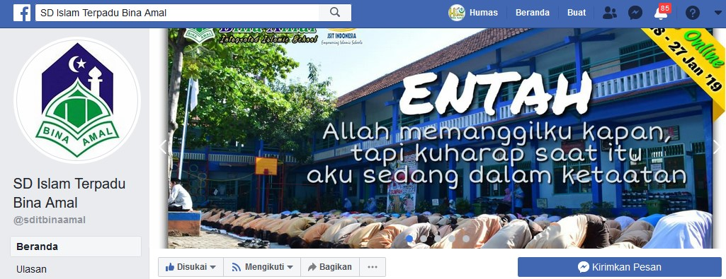 SDIT Bina Amal