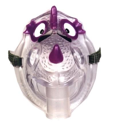 Dino Nebulizer