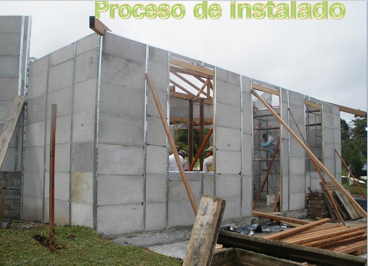 Casas prefabricadas districasas - Construccion de casas prefabricadas ...