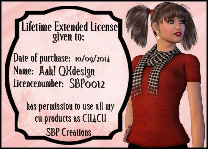 SBP Creations
