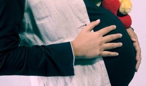 Hukum Menikahi Wanita Yang Hamil | Share The Knownledge
