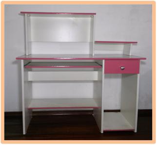 Cereja rosa mesa customizada para maquina de costura - Mesas para costura ...