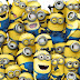 Celebridades Hechas Minions