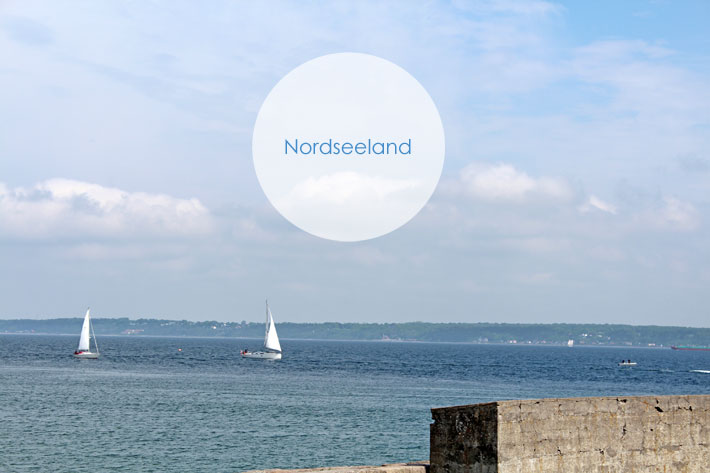 Amalie loves Denmark Nordseeland