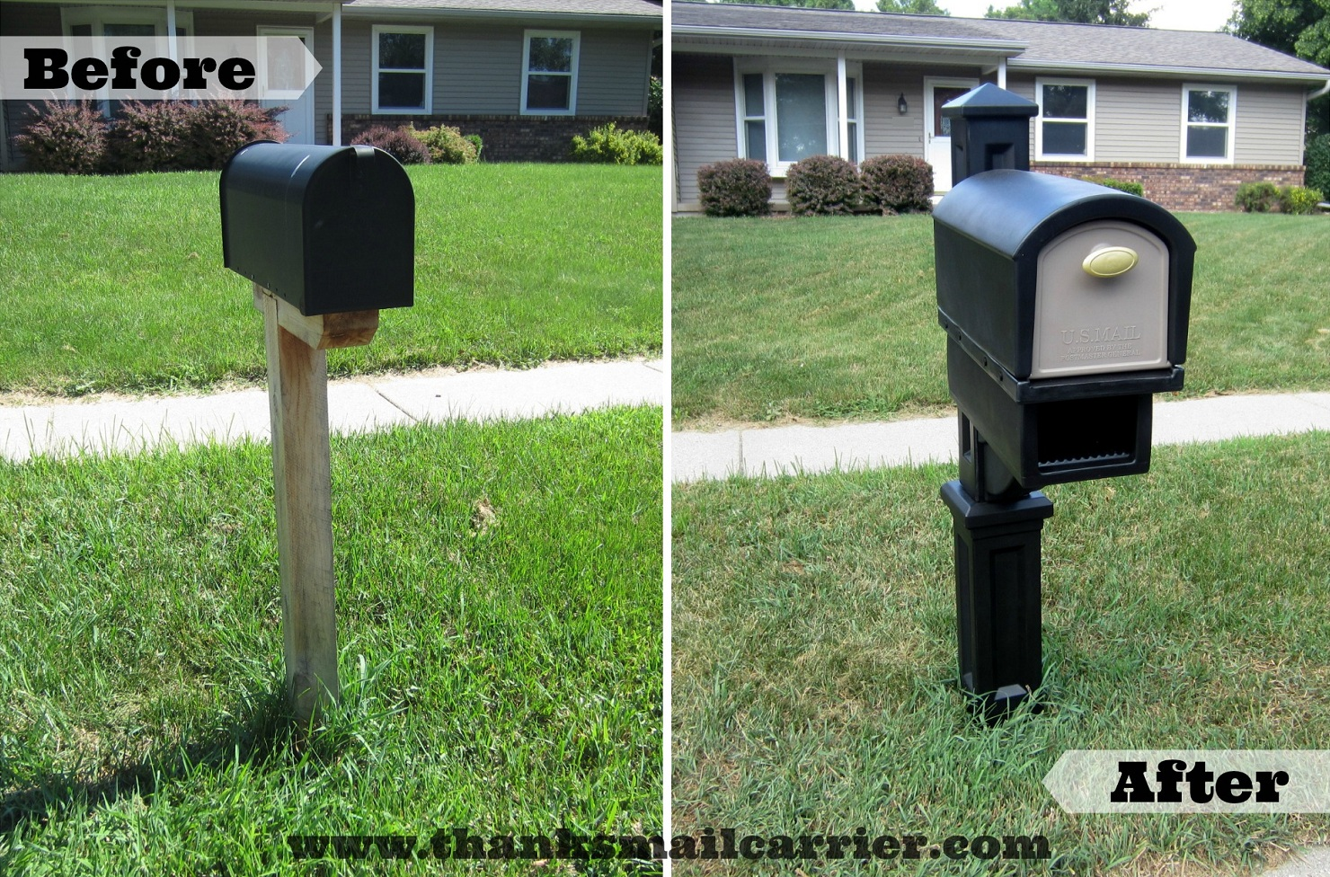 Step2 mailbox review