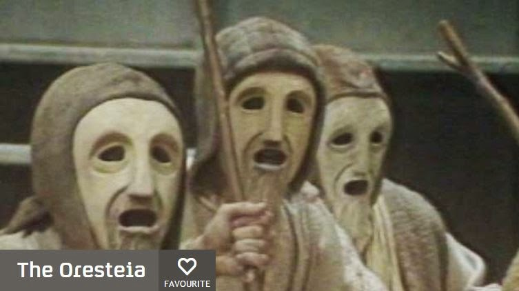 justice and vengeance in the oresteia Transformation of the furies – the goddesses of vengeance – into the  ones' who bring justice to the polis, the oresteia is an archetypal story about the.