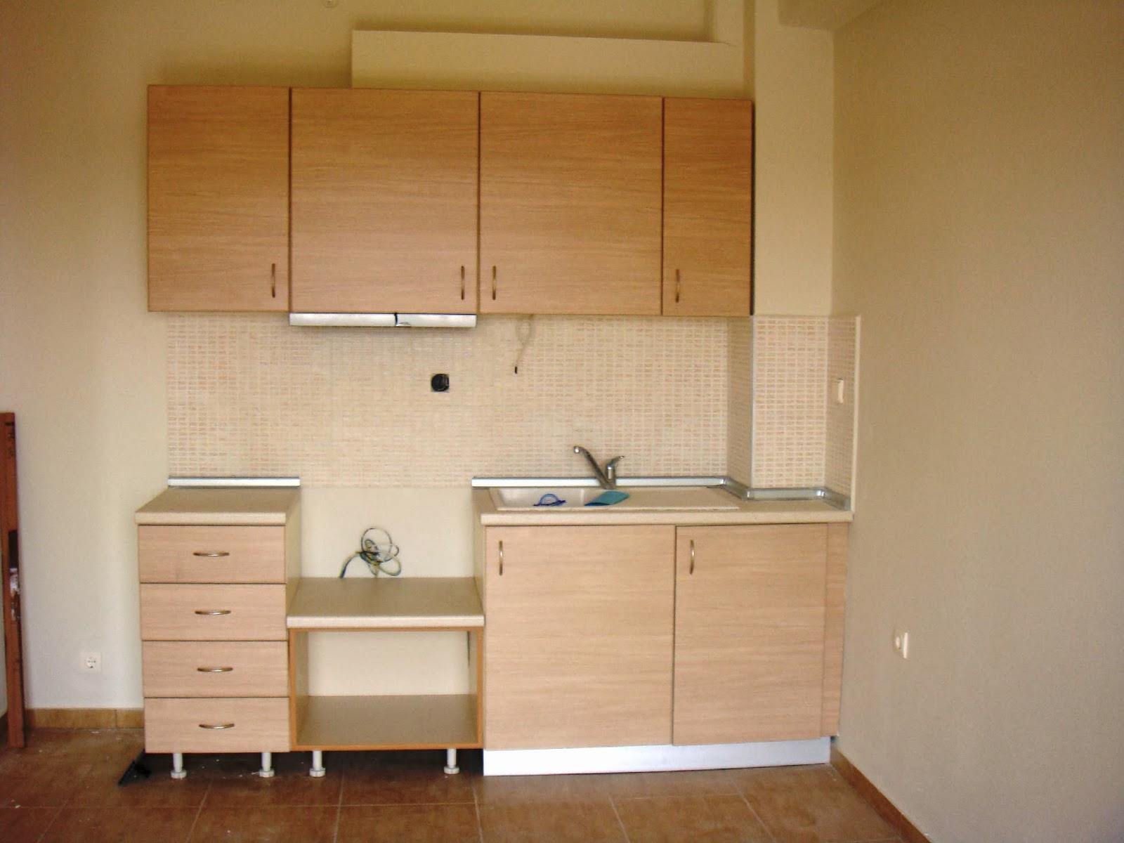 Kayu yang dihindari dalam membuat kitchen set cycene deco for Kitchen set yang baik