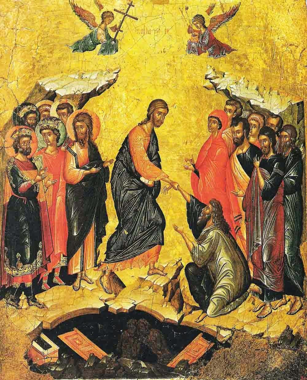 Αποτέλεσμα εικόνας για η ανάσταση του χριστού
