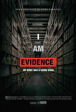 I Am Evidence - Legendado Filmes Torrent Download capa