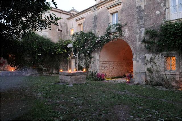 Märchenschloss in Sizilien