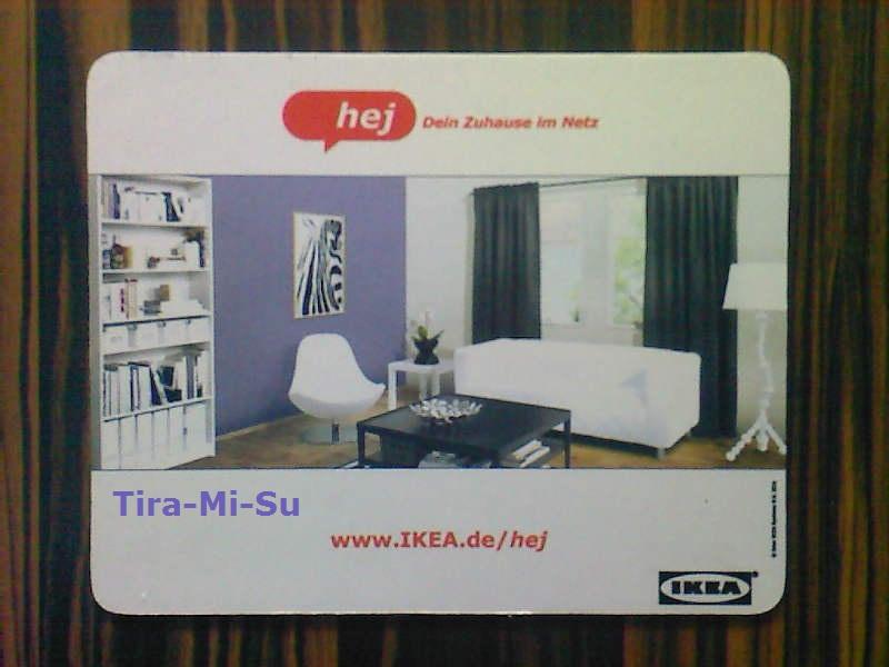 blogworld of tira mi su hej mousepad. Black Bedroom Furniture Sets. Home Design Ideas