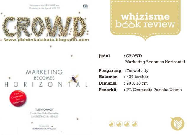buku crowd yuswohady