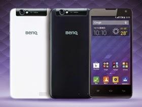 Harga dan Spesifikasi BenQ B502