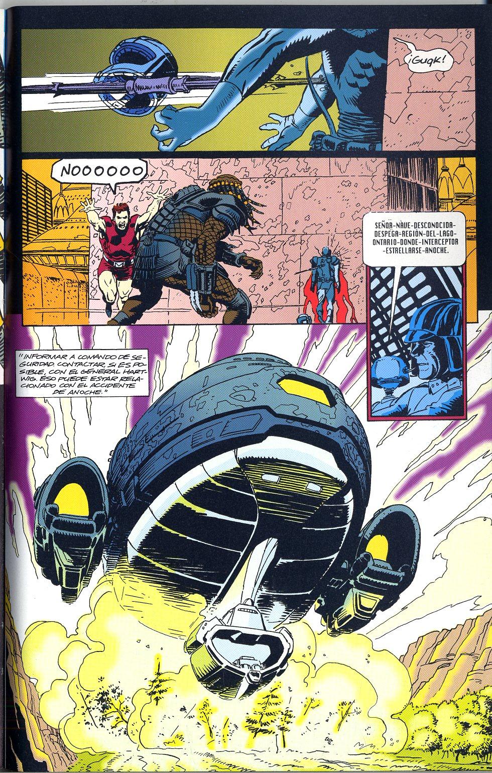 """El Magnus de """"Valiant"""" se mueve en un mundo que poco tiene que ver con la  idealizada sociedad que mostraba """"Gold Key"""". En realidad el mundo de Magnus  - por ..."""