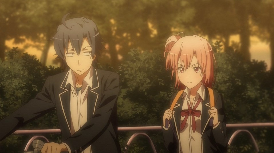 Oregairu Season 2 Zoku Episode 4 Subtitle Indonesia