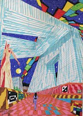 Palacio de cristal 11-8-90