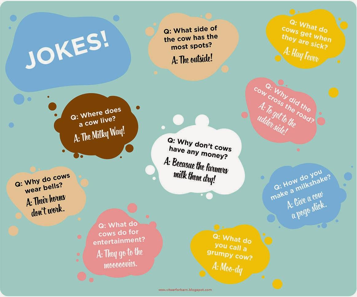 morsomme vitser korte kristiansand