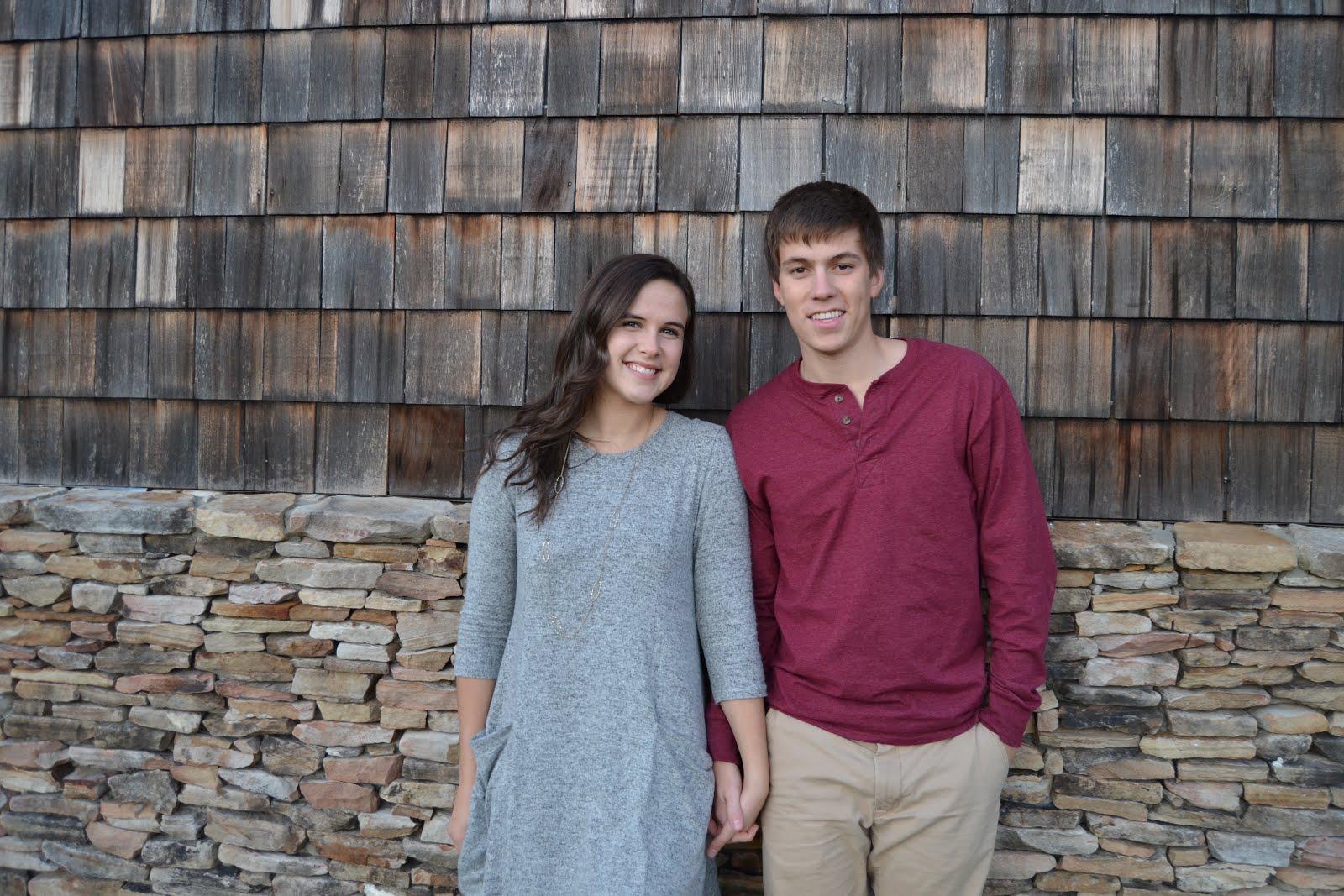 Eric and Jessa