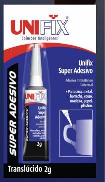 Super Adesivo Unifix