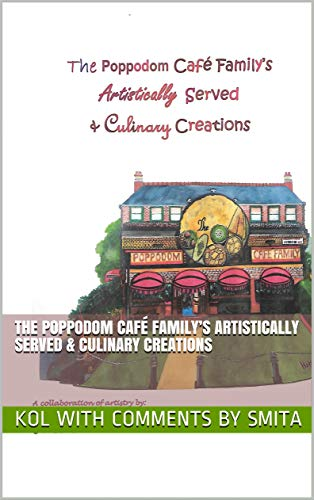 The Poppodom Cafe Family