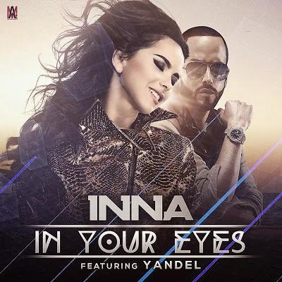 Inna - In Your Eyes (ft. Yandel)