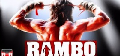 Game Rambo v1.0 MOD APK (Unlimited Ammo / No Damage)