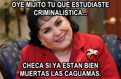 Las mejores frases de Carmen Salinas