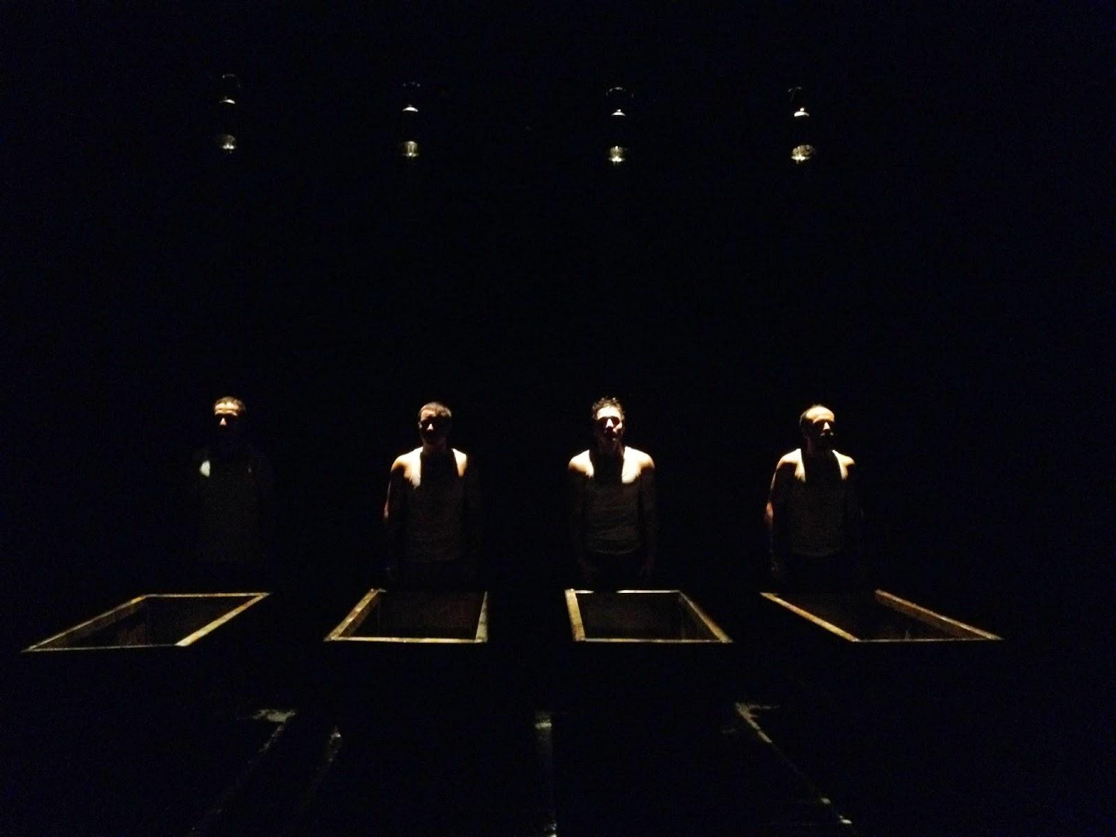 """Temporada de """"El mentidero de chico Talegas"""" en el Teatro La Capilla"""