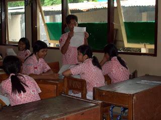 Kumpulan Laporan Pemantapan Kemampuan Profesional (PKP)